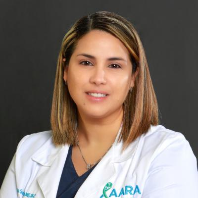 Yasmilka Sarmiento, PA-C
